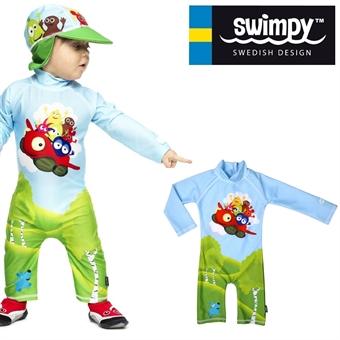 Swimpy - Barnresebutiken.se f993810269056