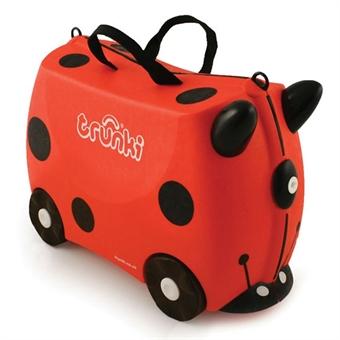 Trunki Ladybug 2ee0dd9782062