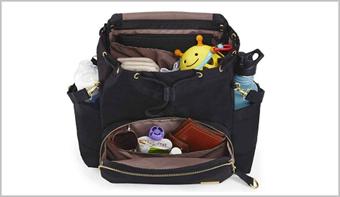 I handbagaget
