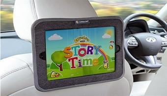 iPad hållare till bil