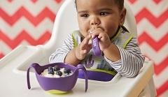 Barntallrikar & Matskålar