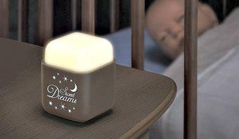 Nattlampor för barn
