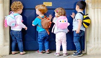 Ryggsäckar för barn