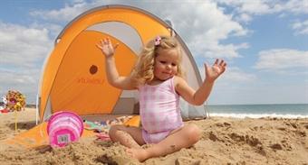 UV-tält & strandtält