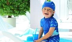 UV-kläder & Solskyddskläder