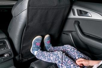 Nykomna Baksätesskydd & sätesskydd - Sparkskydd till bilen - Barnresebutiken XW-22