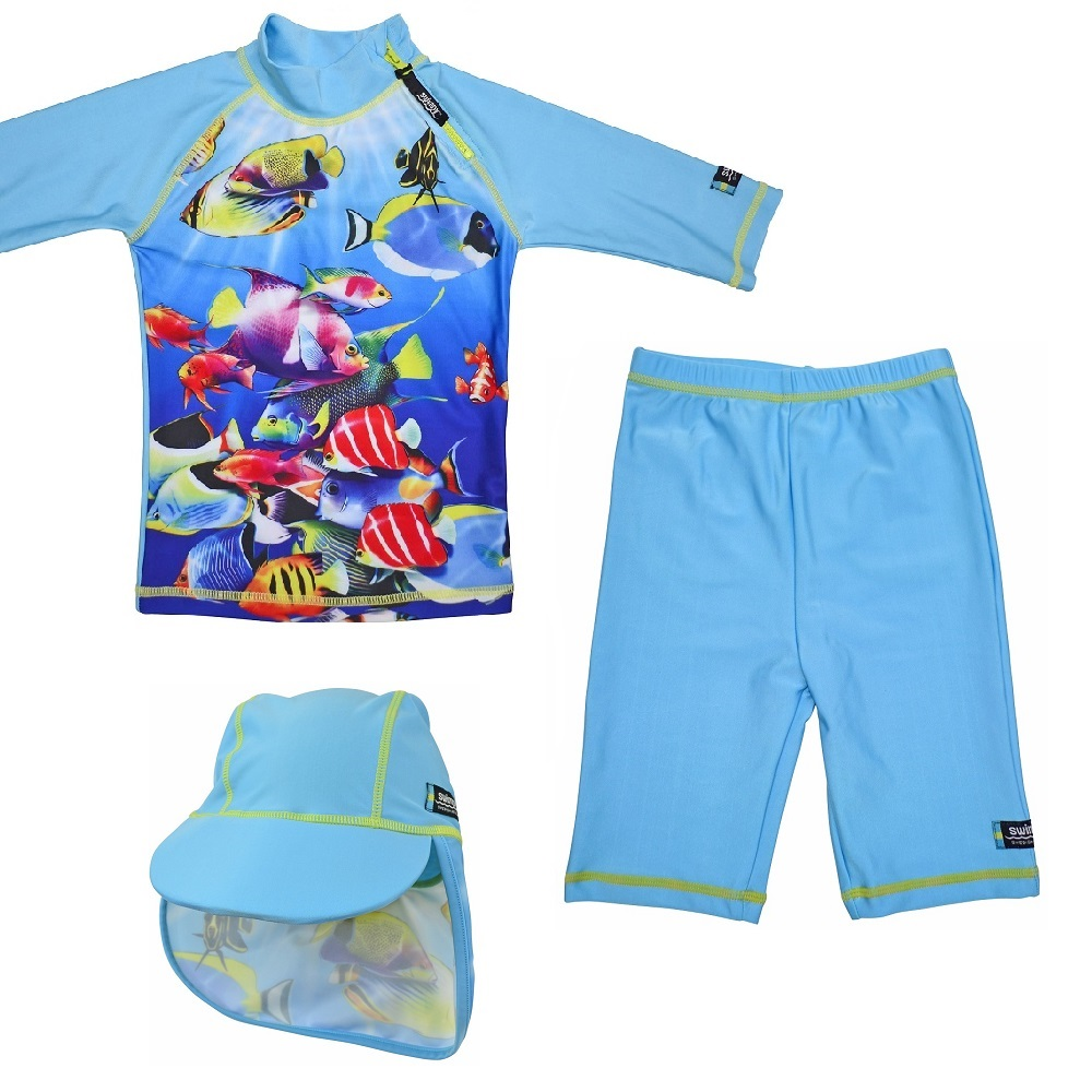 Swimpy UV-set