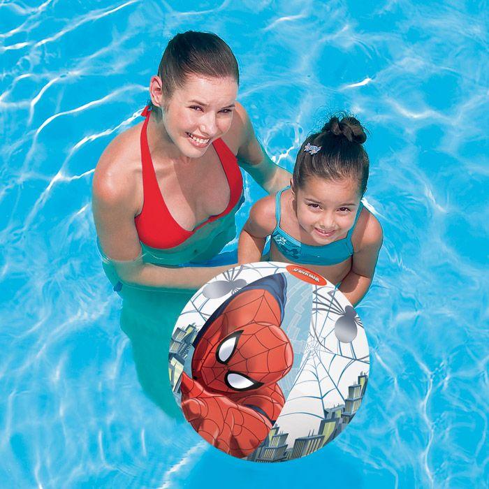1352_bestway-spiderman-ball-i