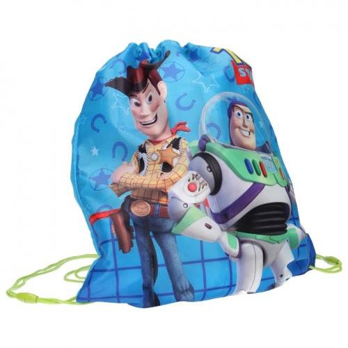 Gympapåse Toy Story blå