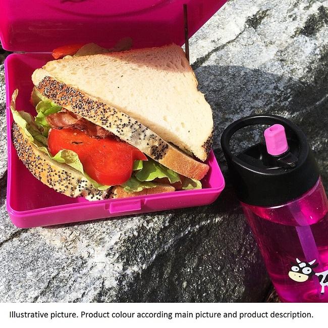 Sandwichbox Carl Oscar