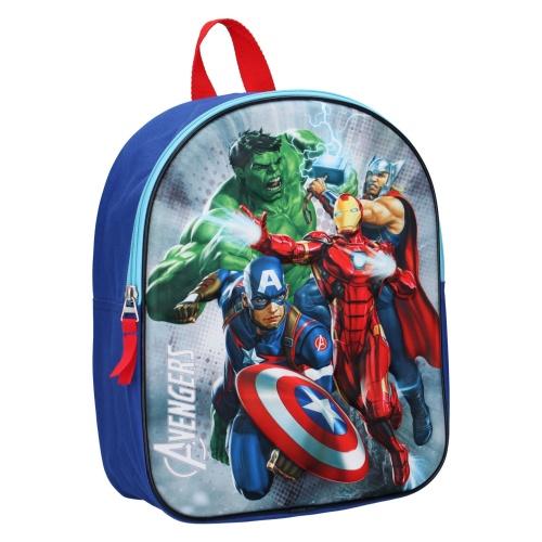 Barnryggsäck Avengers