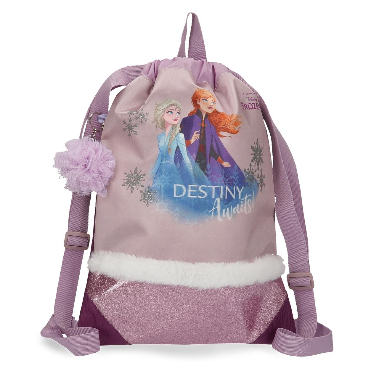 Gympapåse Frost 2 Destiny Awaits