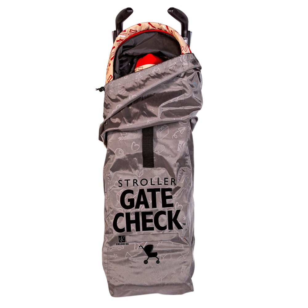 Gate Check (Heavy-Duty)