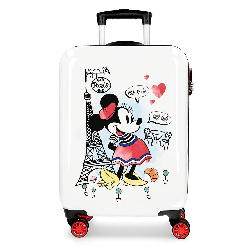 Resväska barn Minnie Mouse ABS