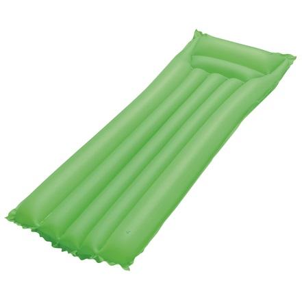 Badmadrass - Grön