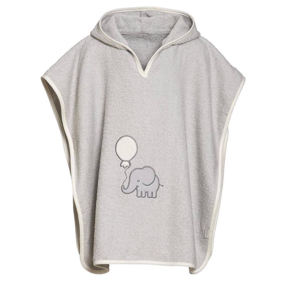 Badponcho Elephant