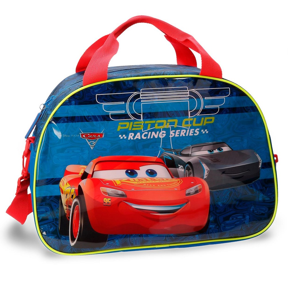 Cars - Racing Series