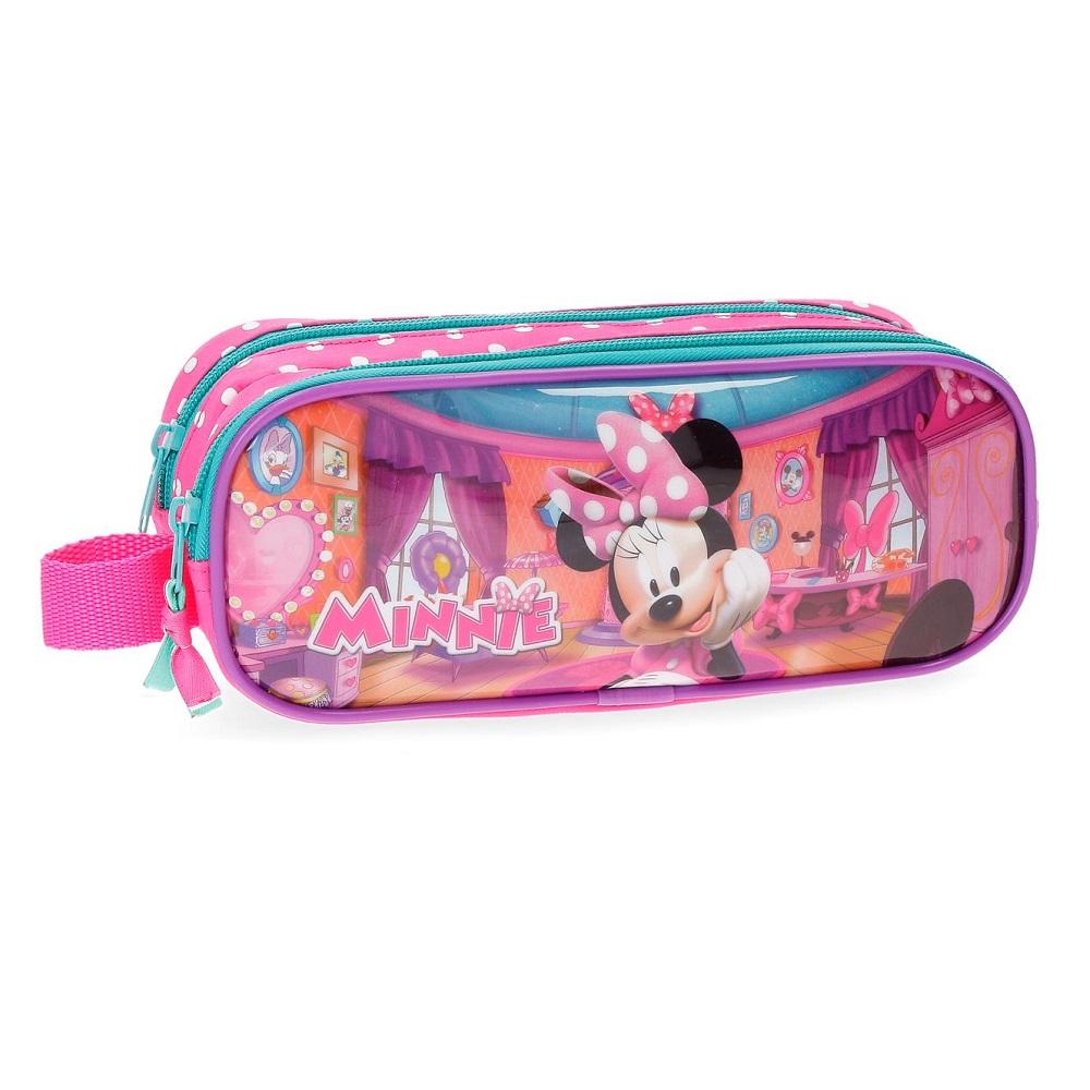 Necessär barn Minnie Mouse