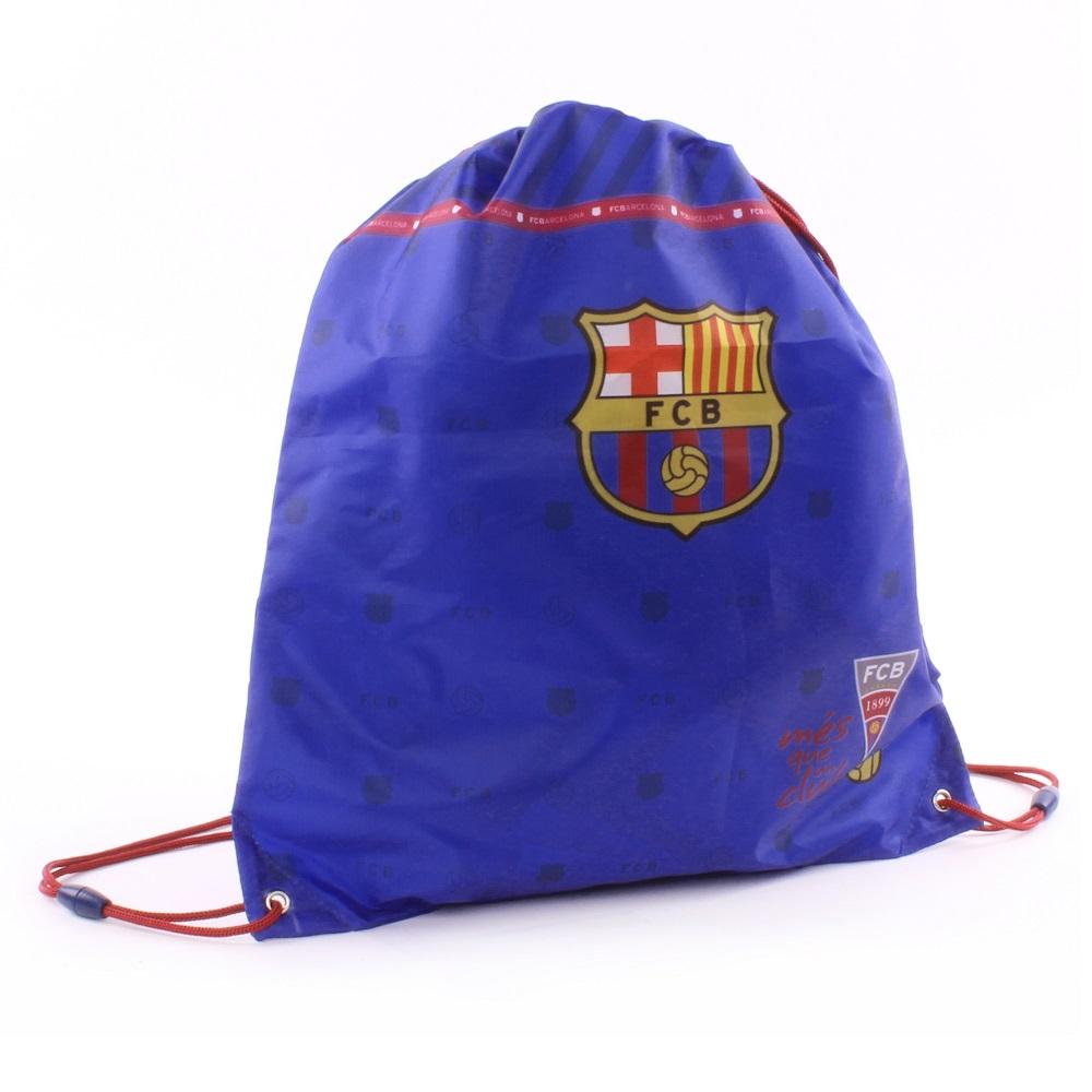 Gympapåse FC Barcelona blå
