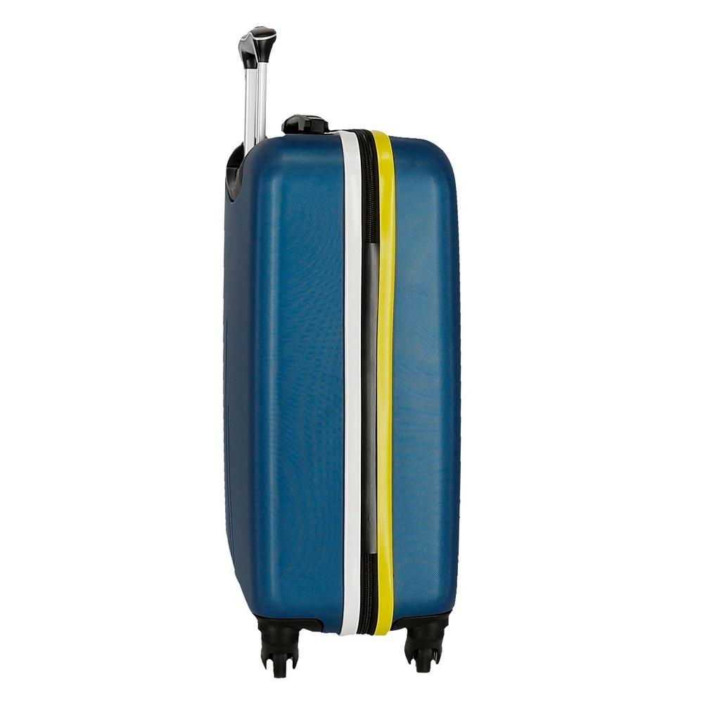 Resväska barn Pepe Jeans Blå