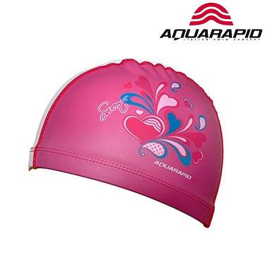 Badmössa barn - Aquarapid Pink