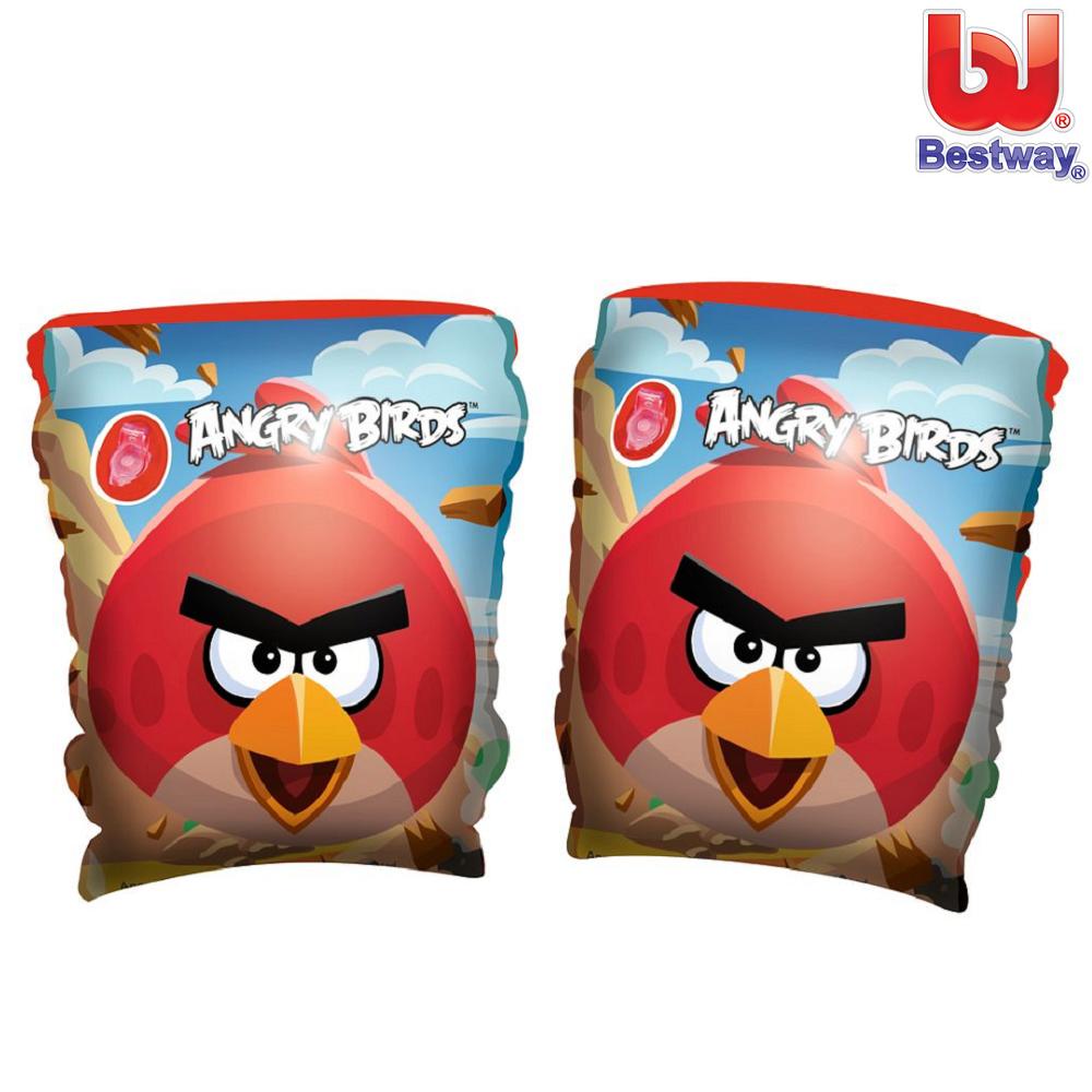 Armpuffar Bestway Angry Birds