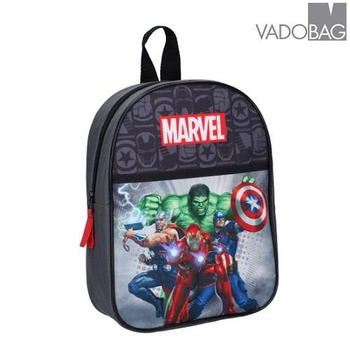 Avengers barnryggsäck - Amazing Team