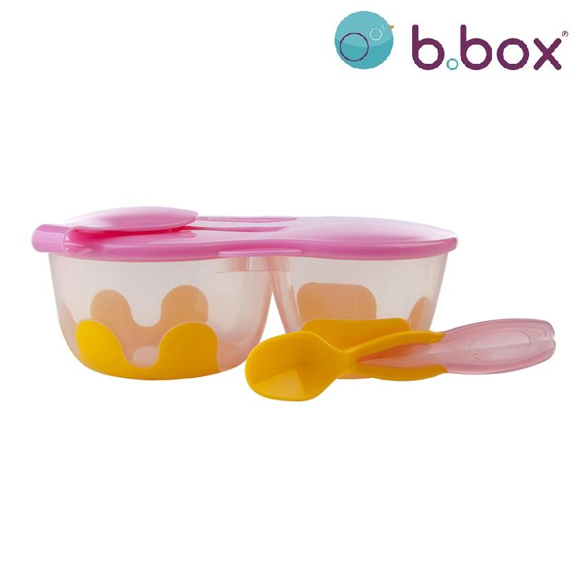 B.box Snack Pack