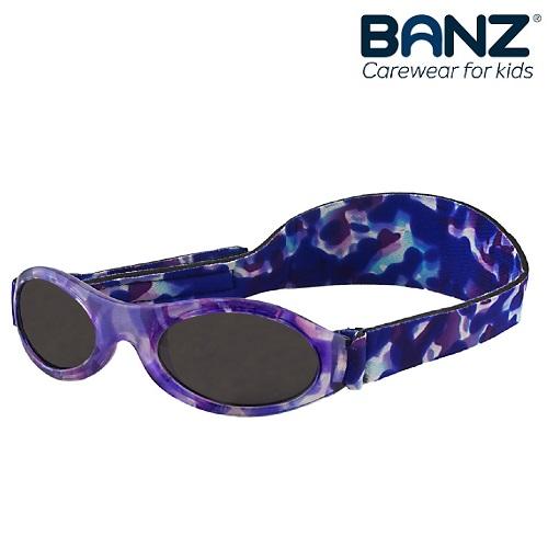 BabyBanz Purple Tortoise