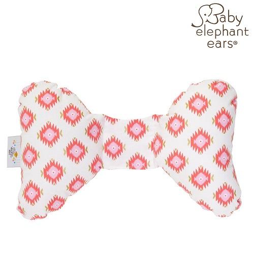 Nackkudde bebis Baby Elephant Ears Glitzy Diamond
