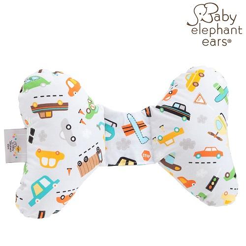 Nackkudde bebis Baby Elephant Ears Vroom