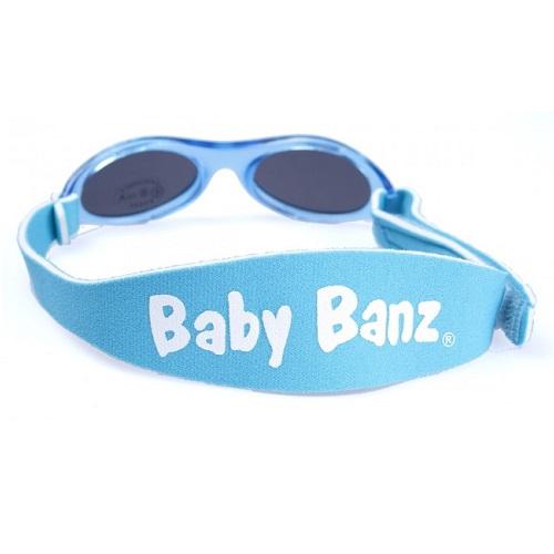 Solglasögon baby Babybanz Aqua
