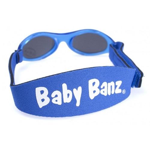 Solglasögon baby Babybanz Blue