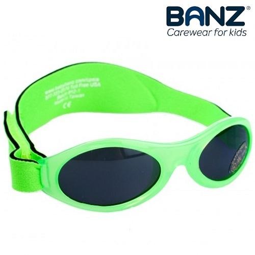 BabyBanz Green