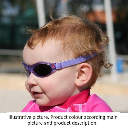 Solglasögon baby Babybanz