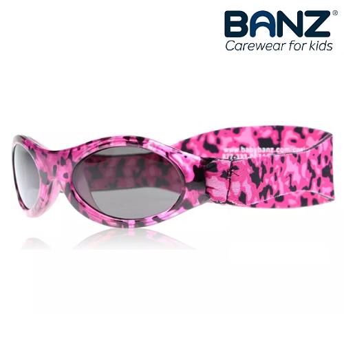 BabyBanz Pink Tortoise