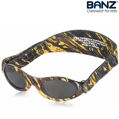 Solglasögon bebis BabyBanz Tree Bark