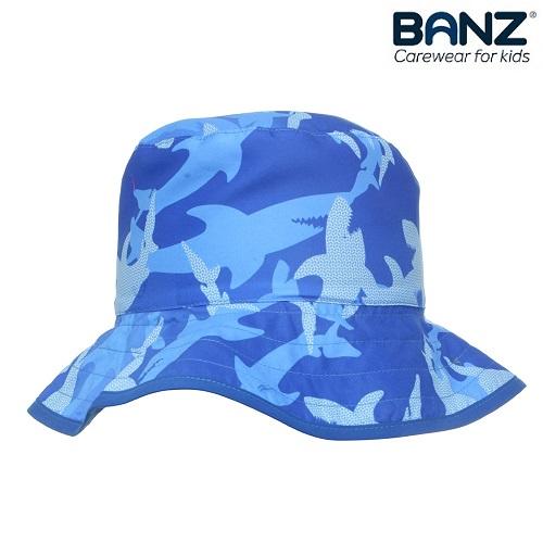 BabyBanz solhatt för barn - Fin Frenzy