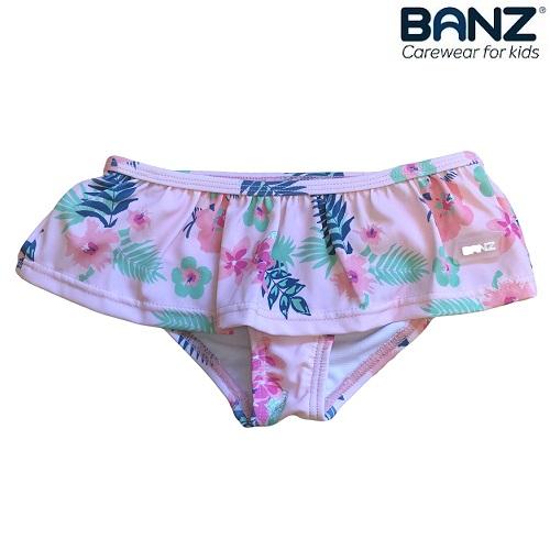 Badbyxor barn och baby Banz Pink Floral