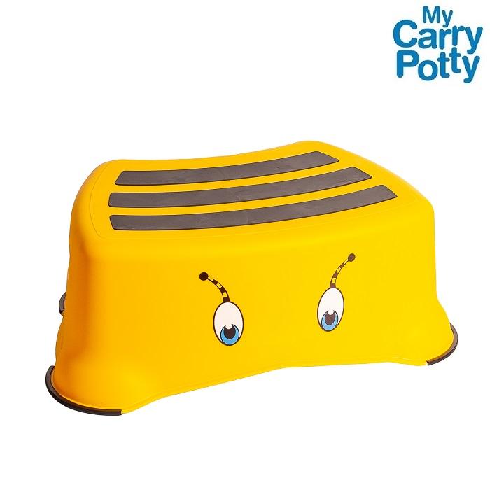 Badrumspall barn My Carry Potty Bi