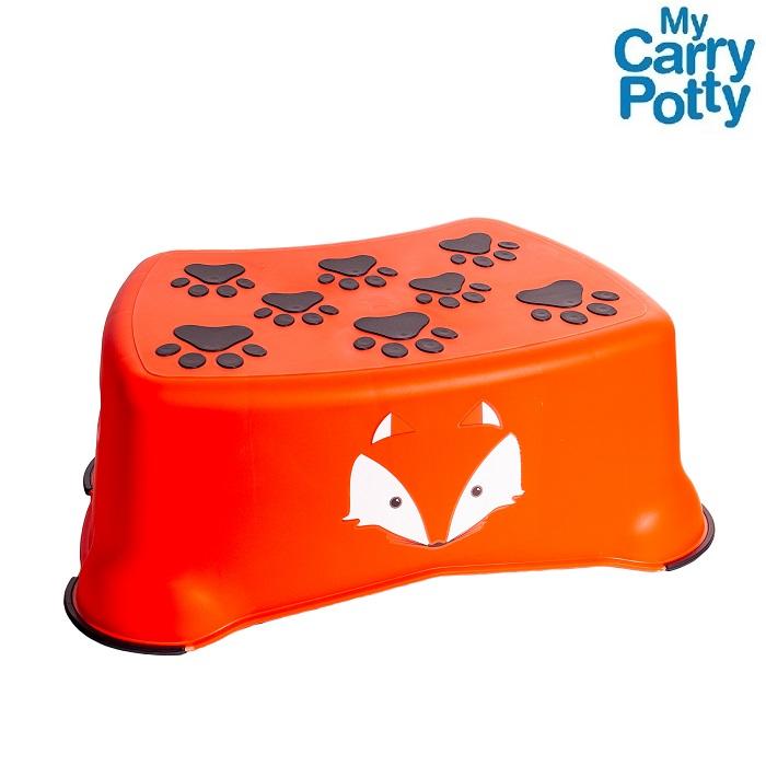 Badrumspall barn My Carry Potty Räv