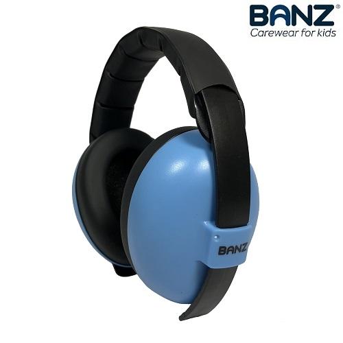 Hörselkåpor baby Banz Bubzee Blå