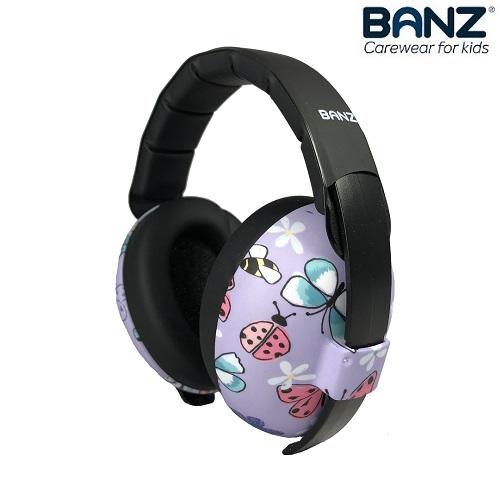 Hörselkåpor baby Banz Bubzee Butterfly