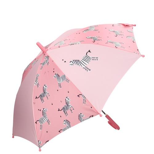 Paraply barn - Kidzroom Rosa