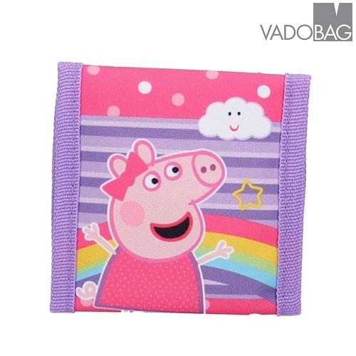 Peppa Pig barnplånbok
