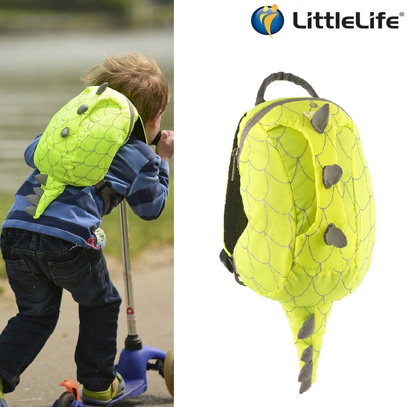 LittleLife HV Act