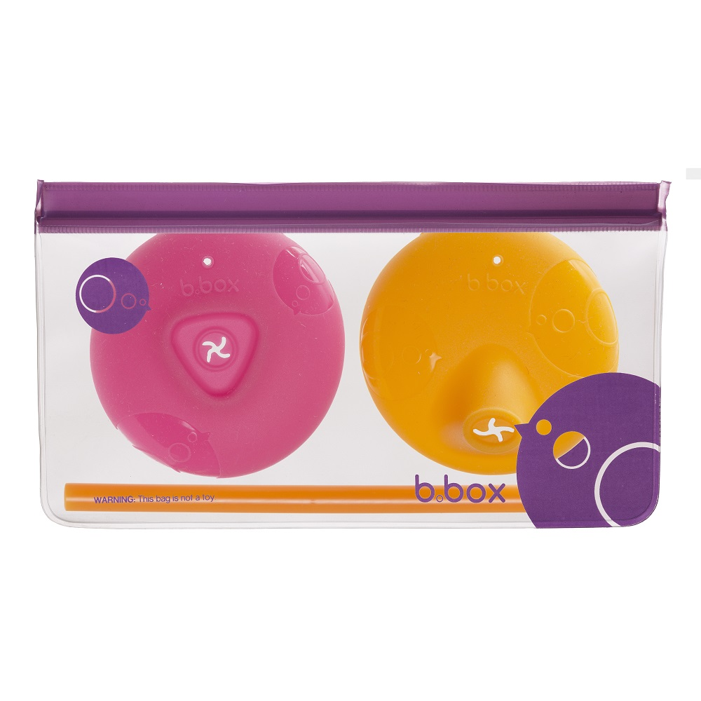 Universal Silicone Lids