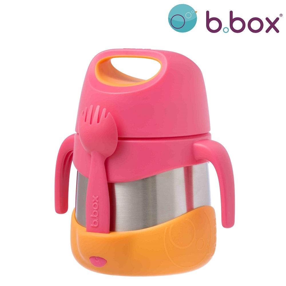 B.box Mattermos