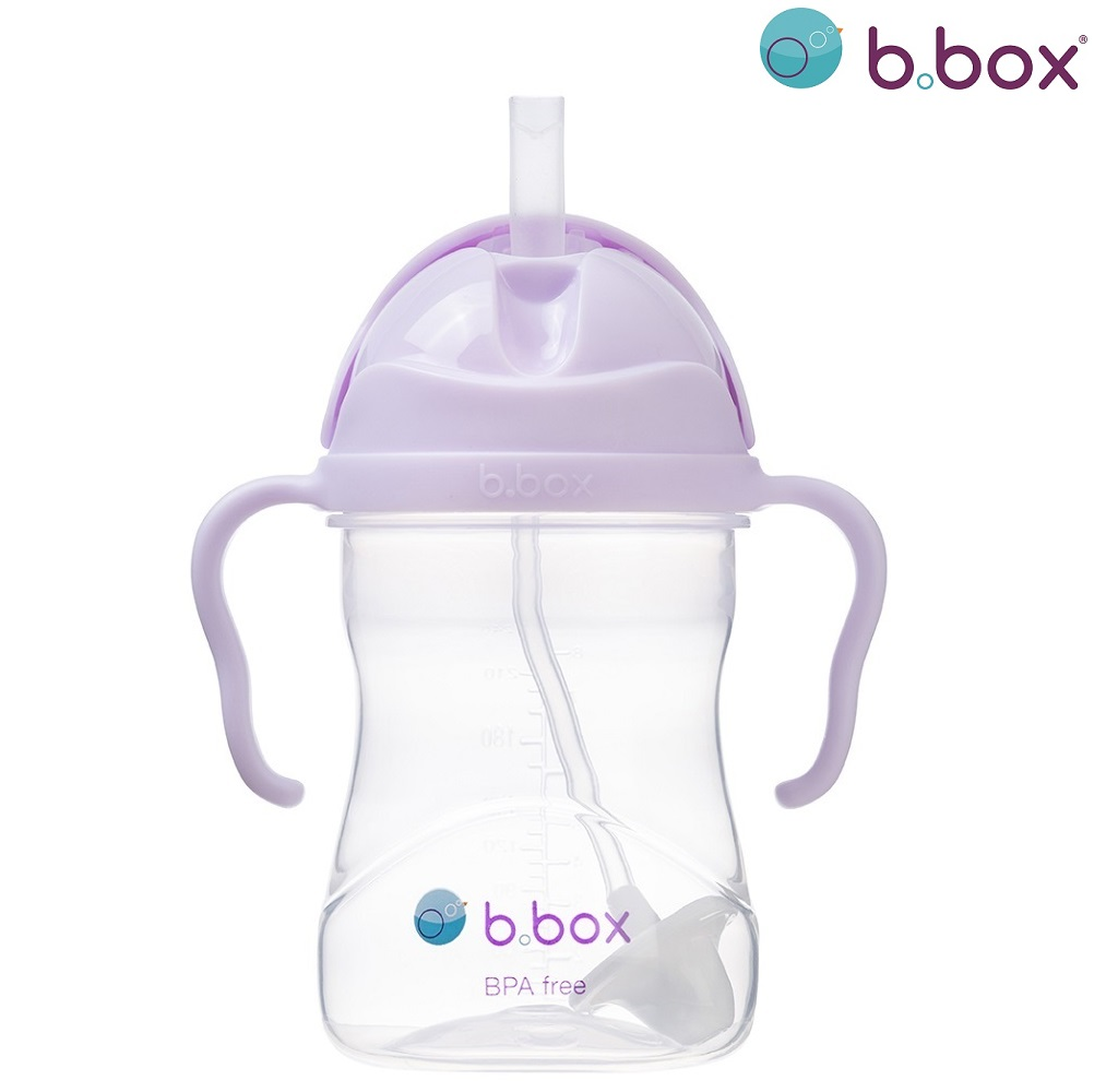 Pipmugg B.box Sippy Cup Boysenberry ljuslila