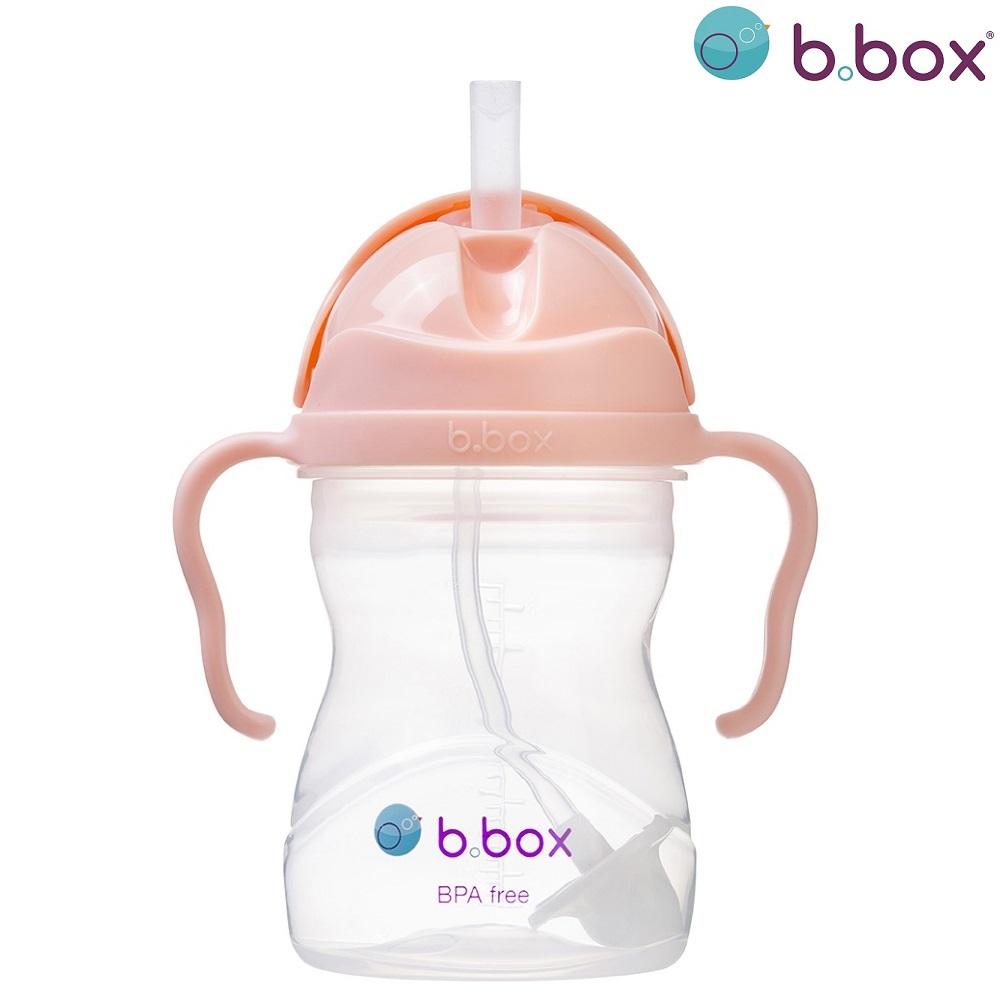Pipmugg B.box Sippy Cup Tutti Frutti